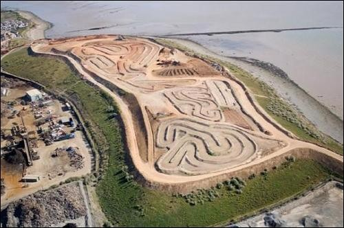 Cardiff Motocross Centre MX and Minibike Track photo